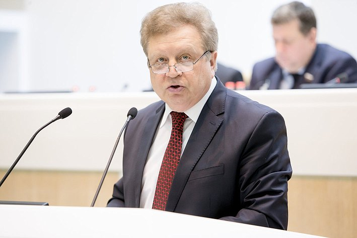 368-е заседание Серебренников