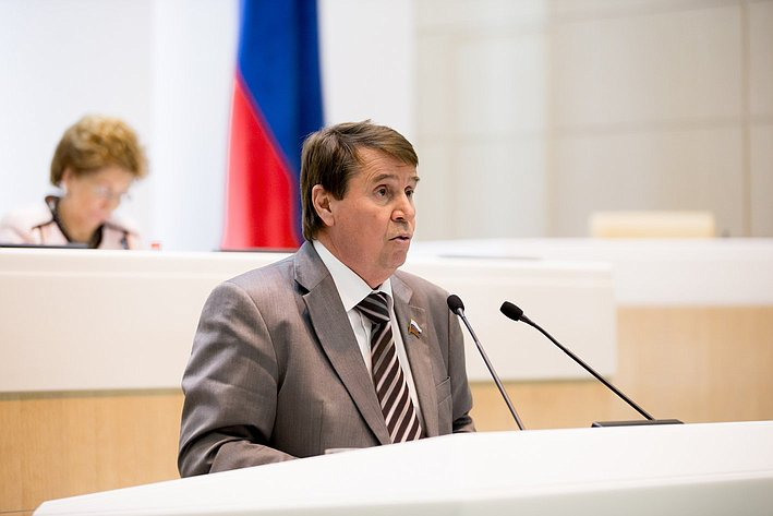 377-е заседание Цеков
