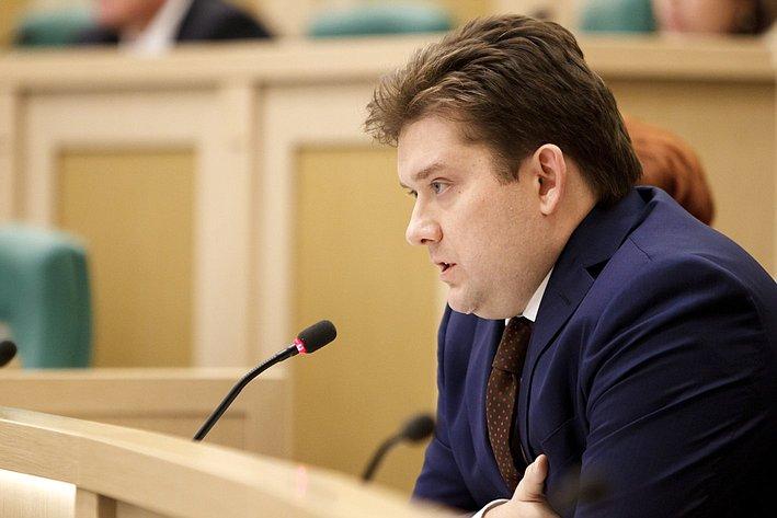 365-е заседание Журавлев