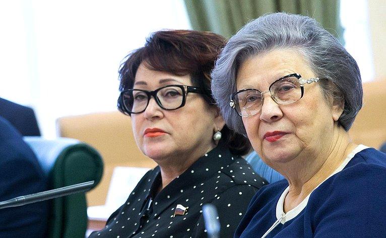 С. Горячева иЛ. Талабаева