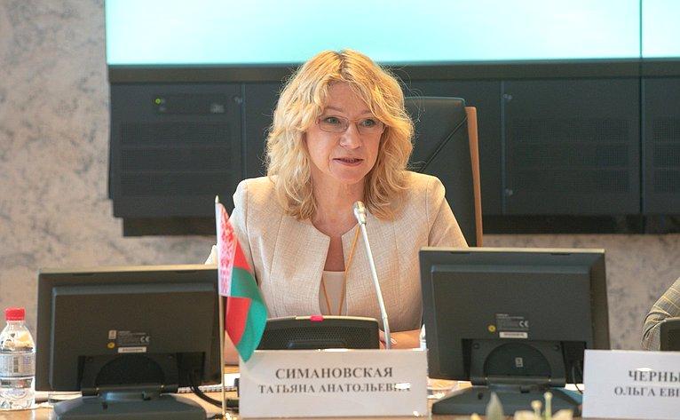 Татьяна Симановская