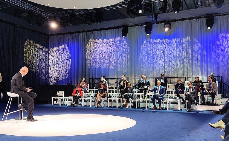 Константин Косачев возглавил российскую делегацию наМеждународном форуме памяти оХолокосте ипротиводействия антисемитизму