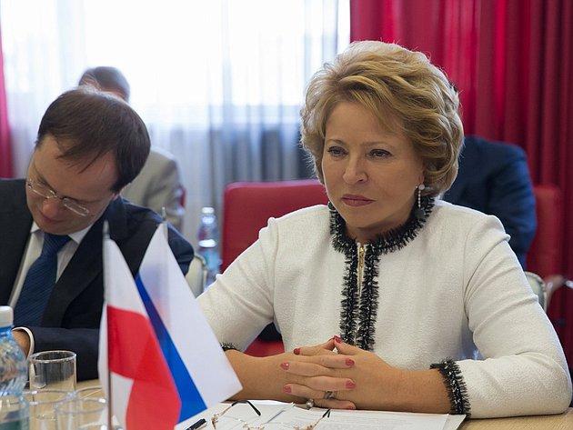 02-06 Россия Польша Матвиенко 2