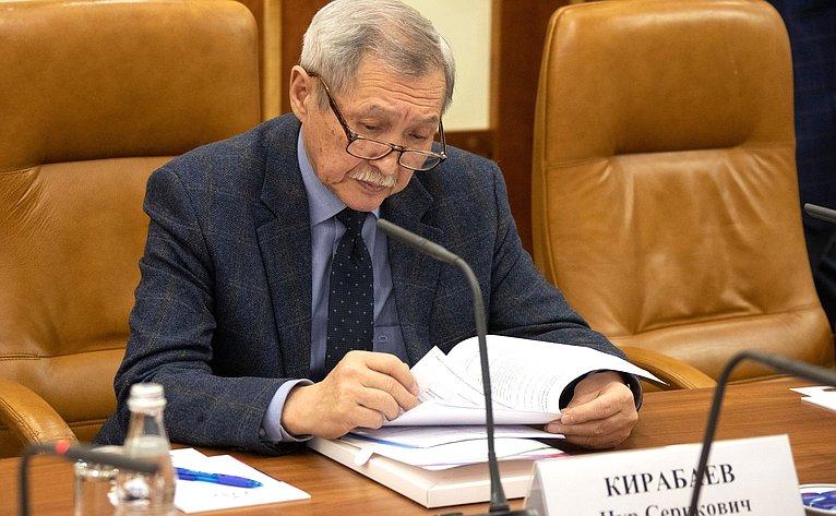 Нур Кирабаев