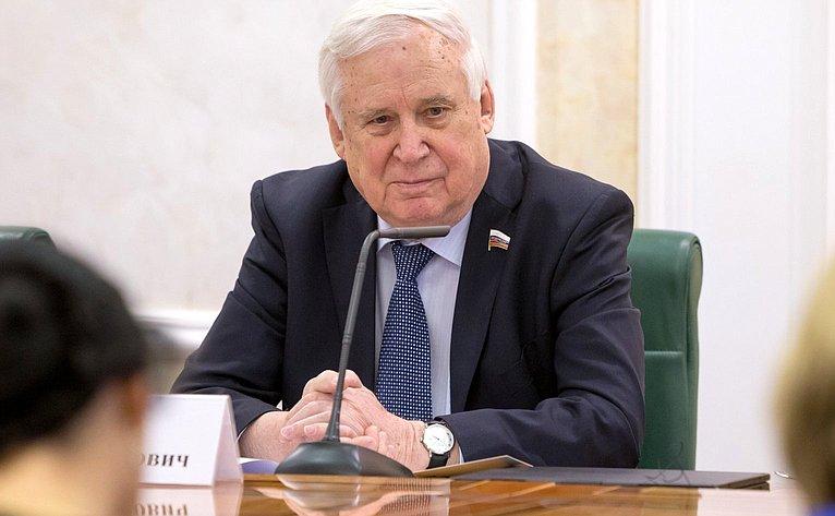 Николай Рыжков
