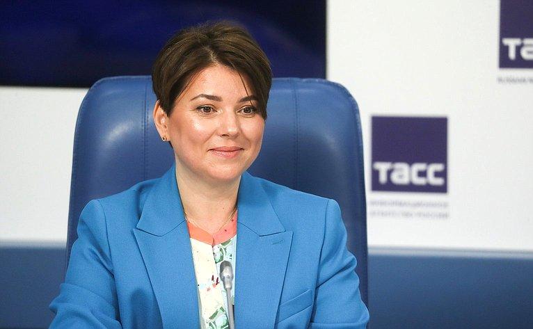 Мария Афонина