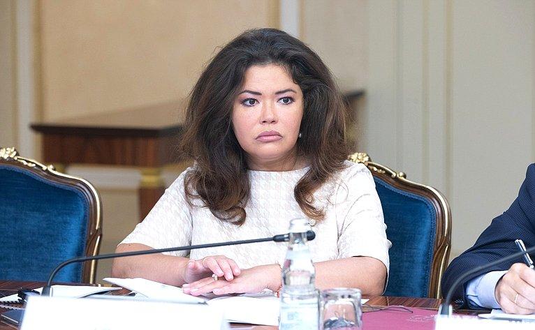 Оксана Бурико