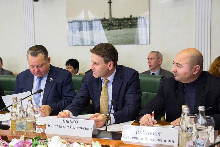 15-10 Комитет аграрно-продов политике Горбунов 4