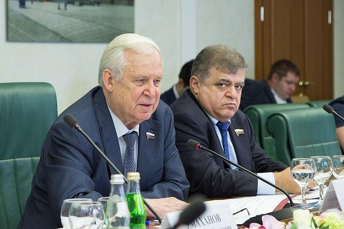 Рыжков и Джабаров-1