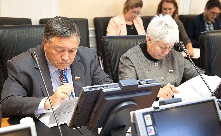 Сергей Калашников иОльга Тимофеева