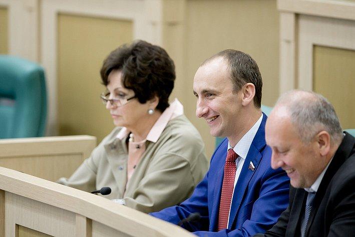 377-е заседание Марченко