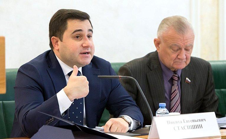 Никита Стасишин иОлег Ковалев
