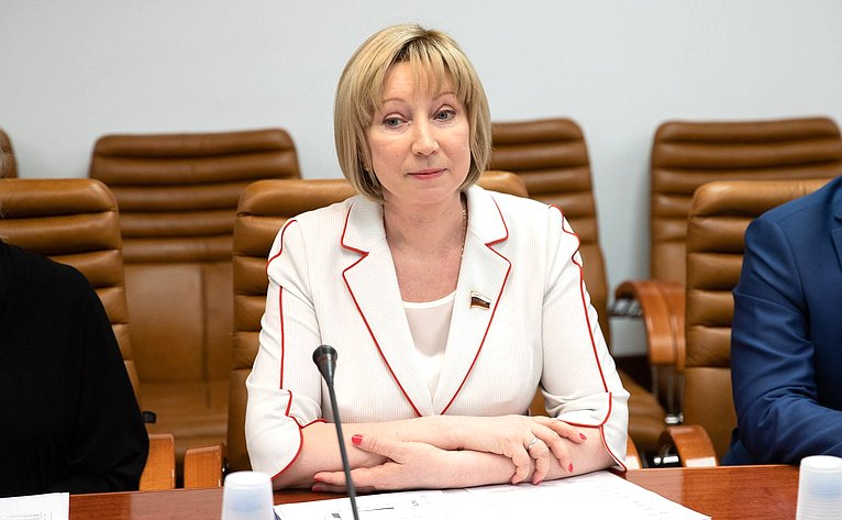 Римма Галушиной