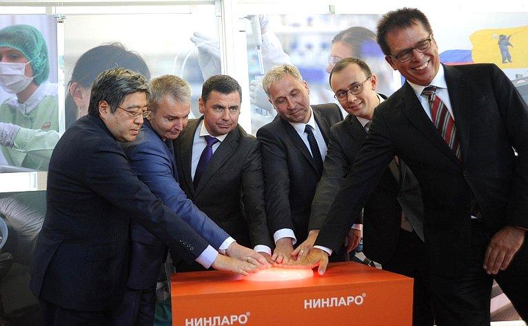 И. Каграманян вЯрославской области