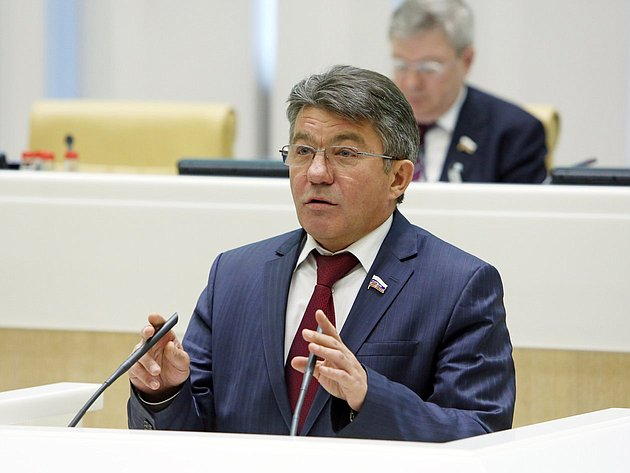 17-04 332 заседание Озеров Совета Федерации 21