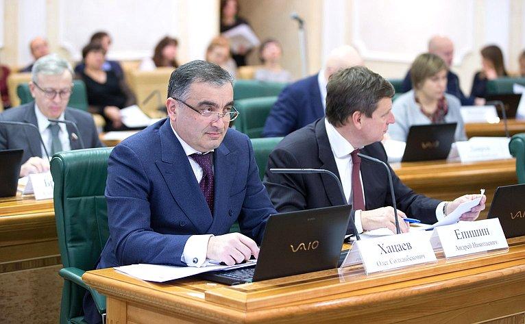 Олег Хацаев иАндрей Епишин