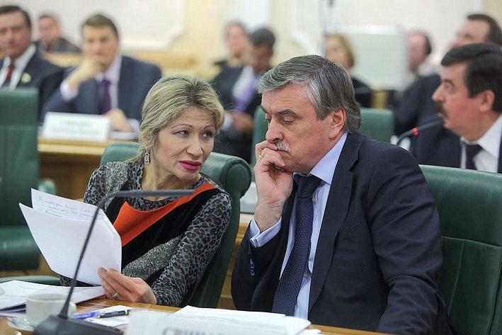 4.2.14 Заседание Совета законодателей-20 Свинарев