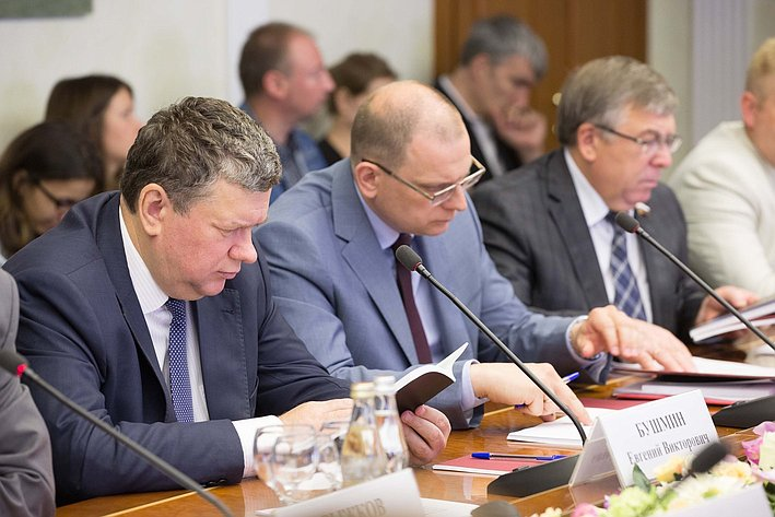Комиссия по помощи Юго-Востоку Украины-5 Бушмин