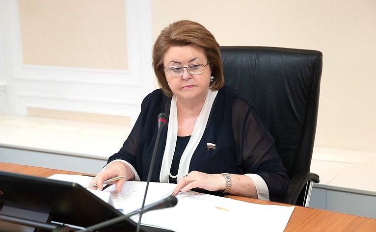 З. Драгункина