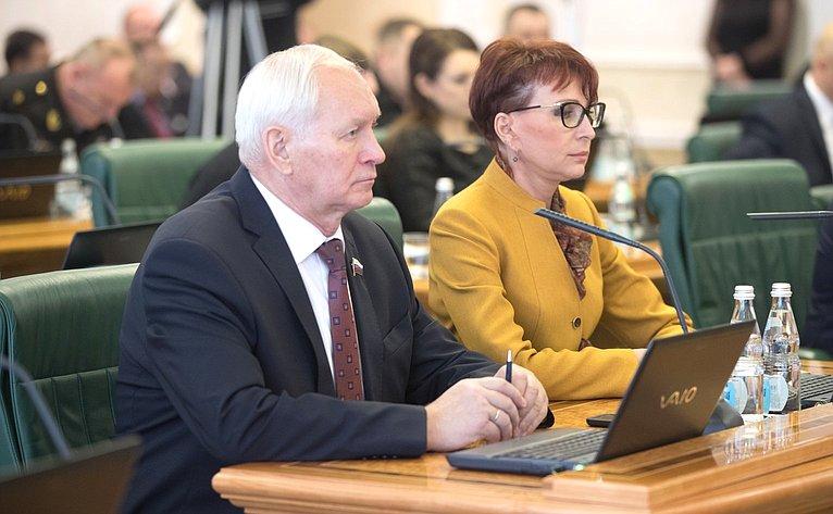 Н. Тихомиров иТ. Кусайко