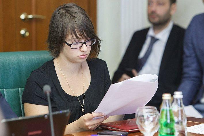 25-07-2014 Cовещание Комитета общественной поддержки жителей Юго-Востока Украины по вопросу оказания помощи беженцам 18