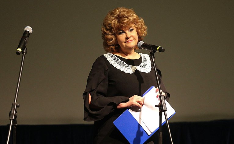 Нина Куликовских