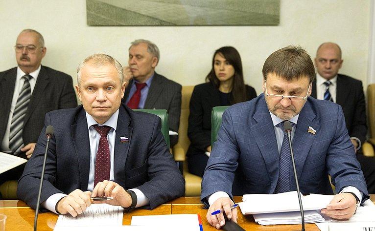 И. Ахметзянов иВ. Лебедев