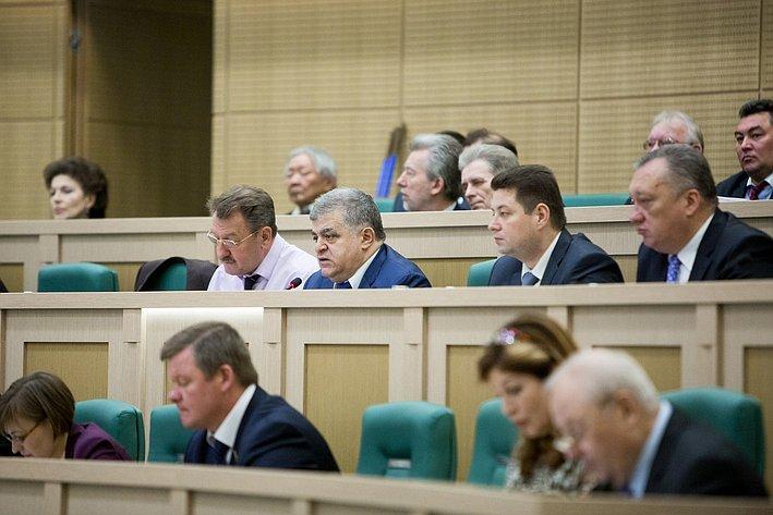 350-е заседание-8 Джабаров