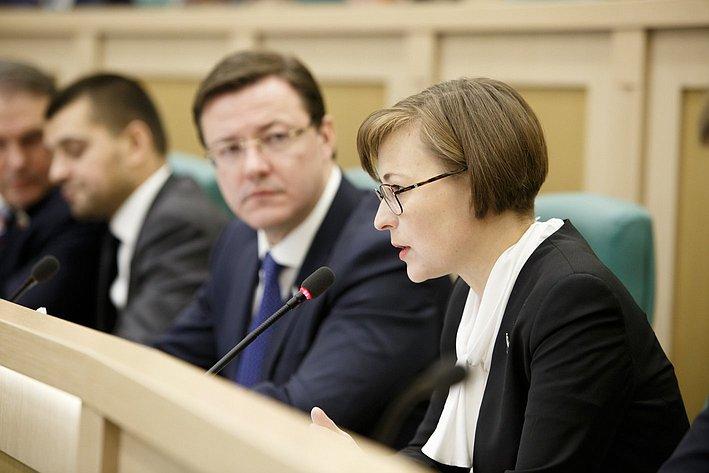 365-е заседание Бокова