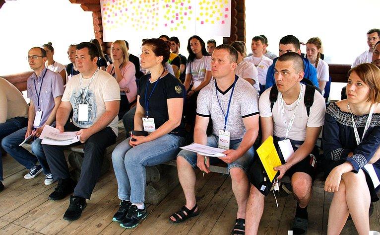 Республиканский молодежный образовательный форум «Инноватика: Крохаль– 2018»