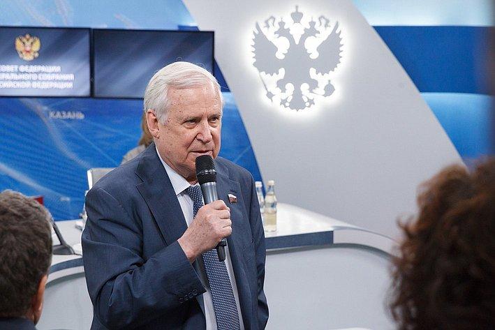 17-06 Комиссия СФ по мониторингу ситуации на Украине 4