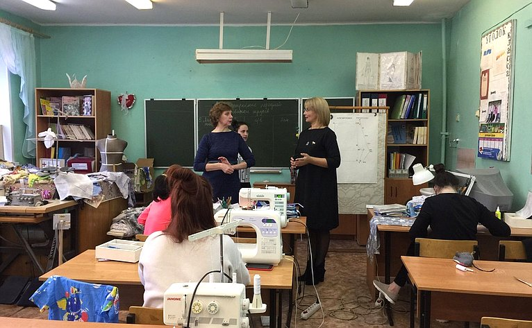Наталия Косихина вЯрославской области