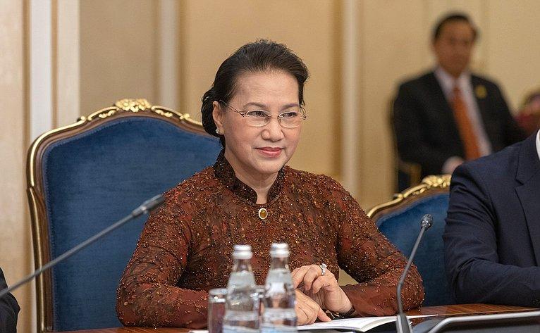 Нгуен Тхи Ким Нган