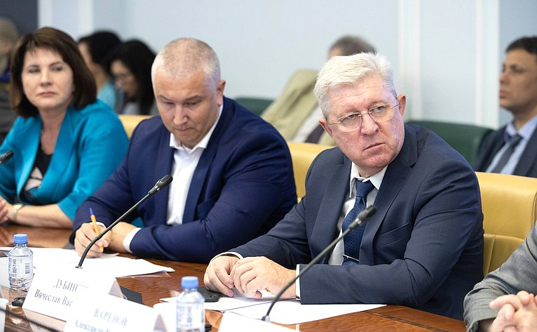 Заседание наблюдательного совета Международного конкурса качества пищевой продукции «ГАРАНТИЯ КАЧЕСТВА-2018»
