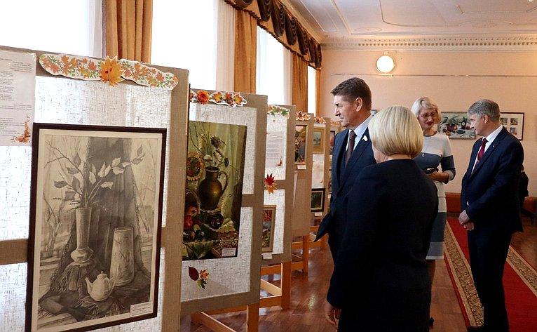 Андрей Шевченко принял участие вторжественном мероприятии, посвященном Дню учителя