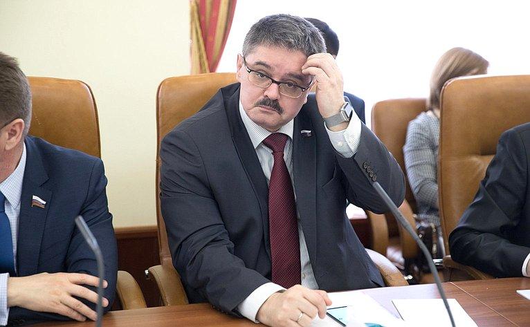 А. Широков