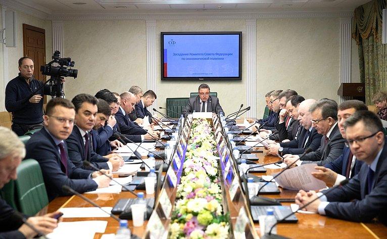 Заседание Временной рабочей группы посовершенствованию законодательства РФ всфере защиты прав потребителей