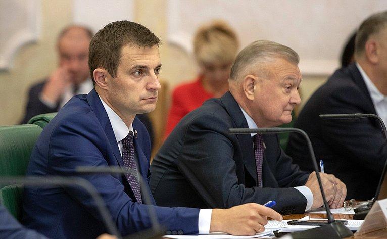 Дмитрий Шатохин иОлег Ковалев