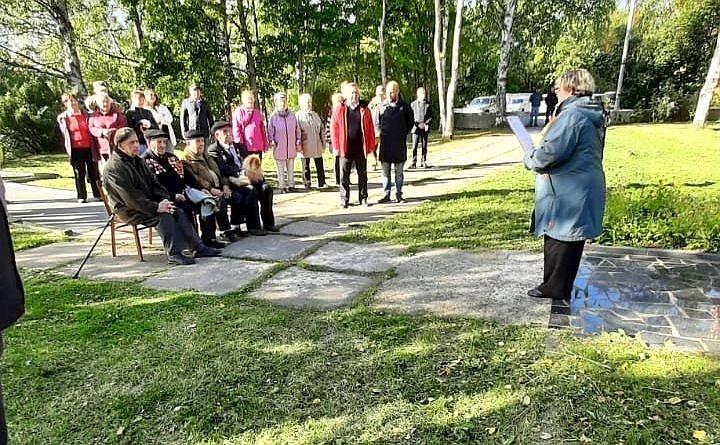 Александр Ракитин входе рабочей поездки врегион посетил г. Кемь