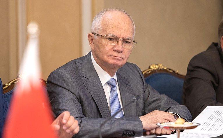 Фарит Мухаметшин