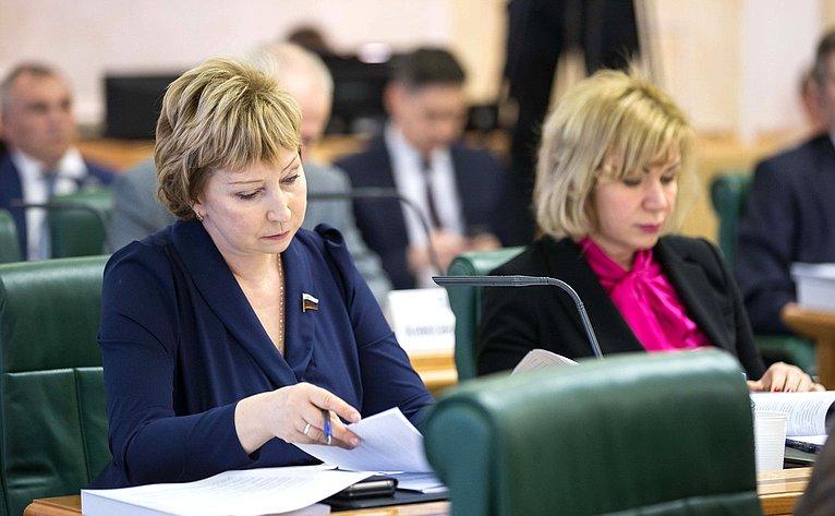 Римма Галушина иЕлена Зленко