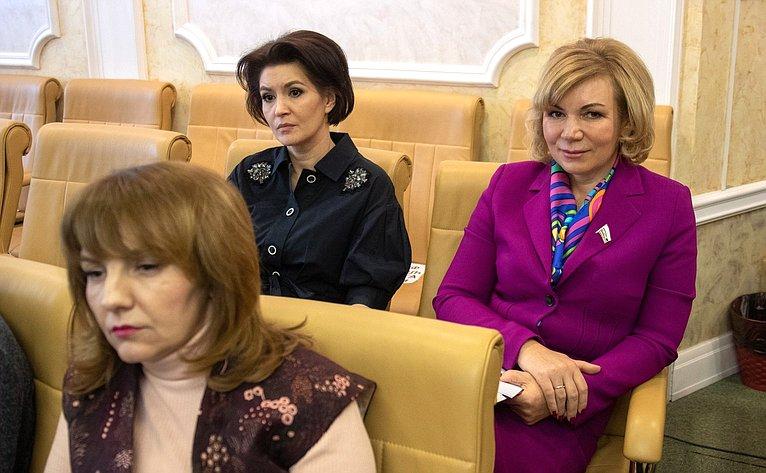 Маргарита Павлова иЕлена Зленко