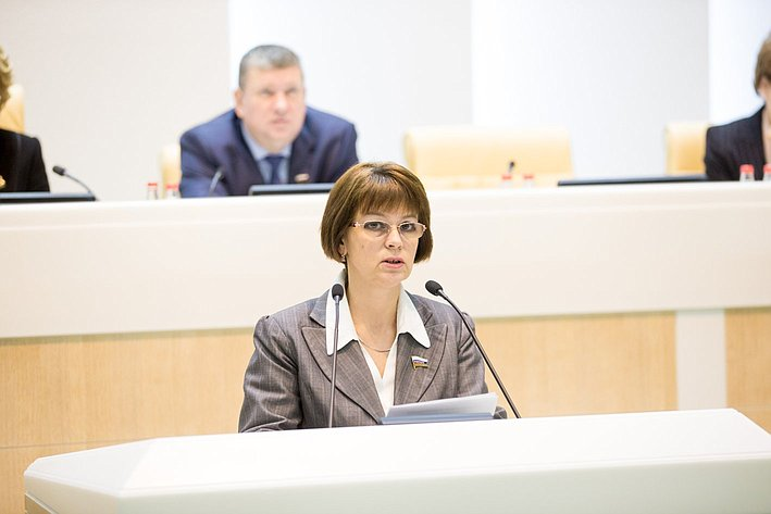 363-е заседание Попова