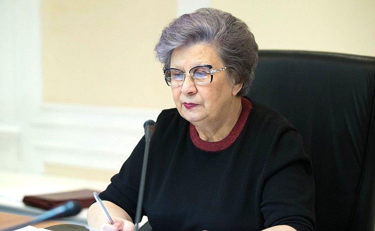 С. Горячева