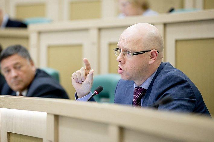 379-е заседание Беляков