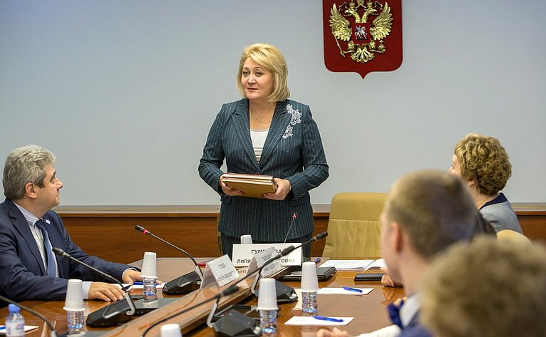 Лилия Гумерова