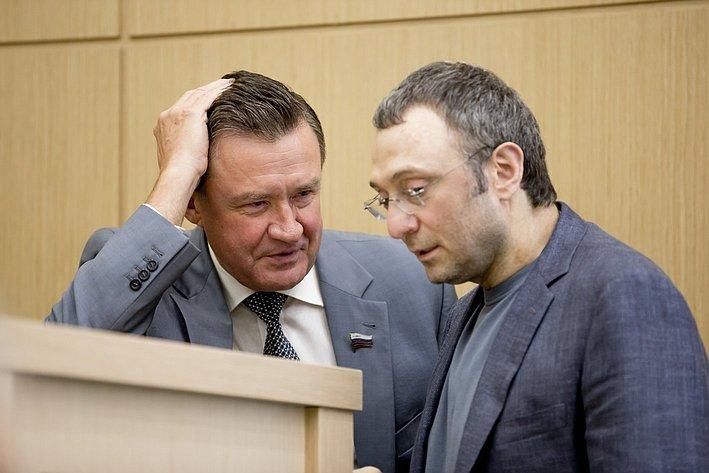 355-е заседание Рябухин и Керимов -22