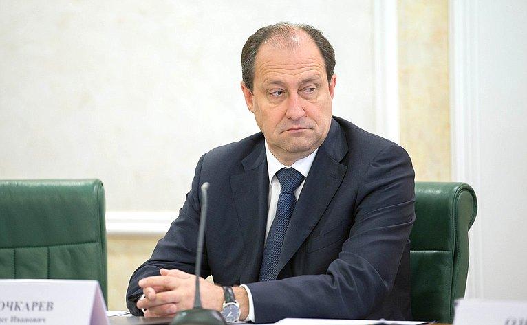 О. Бочкарев