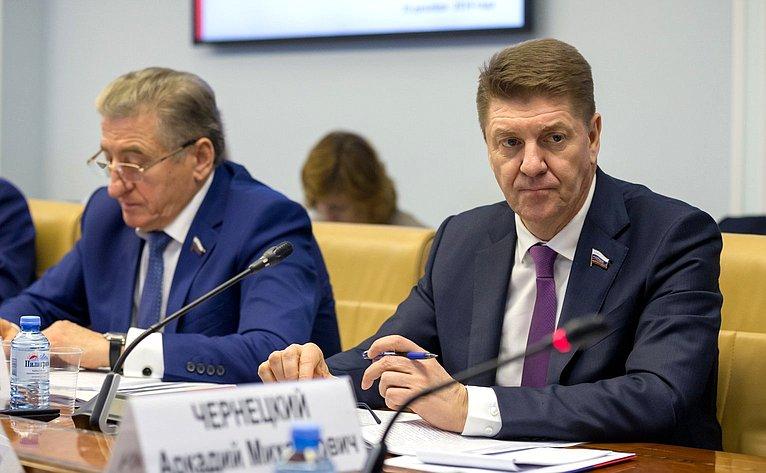 Сергей Лукин иАндрей Шевченко