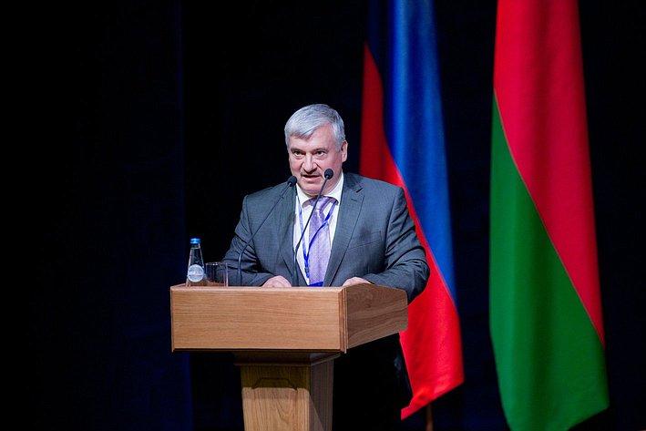 Визит в Беларусь-8